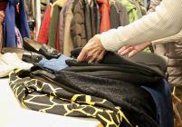 Tweedehands kleding winkel Doe Wat