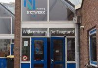 Wijkcentrum De Zaagtand
