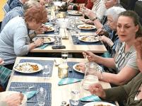 Buurtrestaurant De Zaagtand