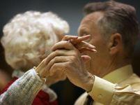 Dansmiddag voor senioren