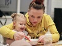 Jonge Mama Café