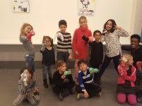 Kidsclub De Kreek