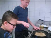 Kinderkook Café De Zaagtand