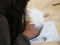 Culturele workshops in Maria Kapel