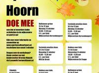 (Herfst) Vakantie Spelen Hoorn