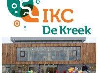 IKC De Kreek officieel geopend