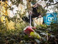 Nieuw doel Afvalloterij Hoorn: 15.000 stuks zwerfafval