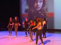 Officiële rapvideo jongeren