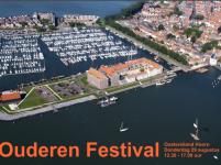 Ouderenfestival Hoorn op 29 augustus