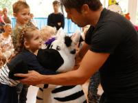 Peuterspeelscholen Stichting Netwerk naar Stichting Kinderopvang Hoorn