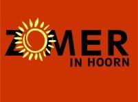 Zomer in Hoorn