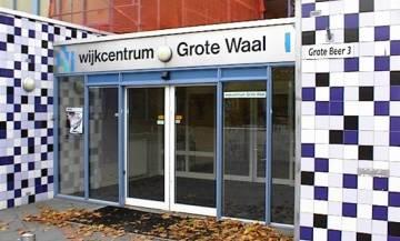 Wijkcentrum Grote Waal