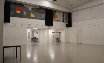 Zaal 1 / Grote Zaal