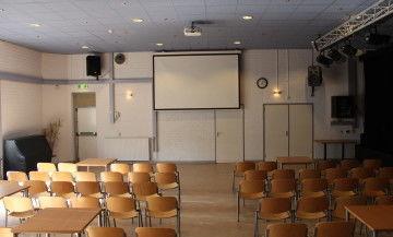 Zaal 1 / Theaterzaal