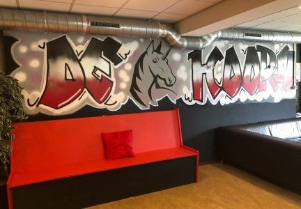 Jongerencentrum De Eenhoorn (De Cogge)
